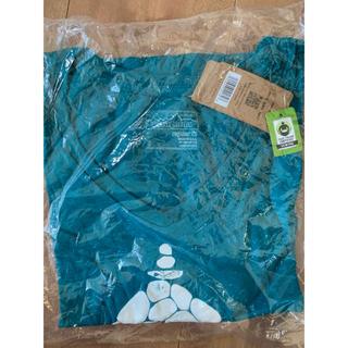 パタゴニア(patagonia)のオーガニックコットン100 Tシャツ(Tシャツ(半袖/袖なし))