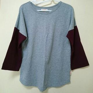 ビームスボーイ(BEAMS BOY)のBEAMS BOY 七分袖T(Tシャツ(長袖/七分))
