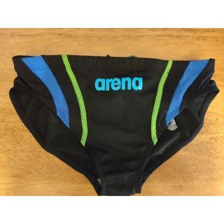 arena - FINAマークあり メンズ 競泳水着 arena アリーナ Oサイズ