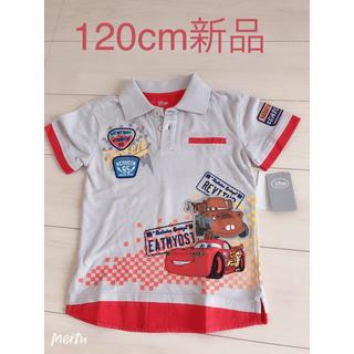 ディズニー(Disney)の⭐️新品⭐️ ディズニー 半袖シャツ120cm 男の子(Tシャツ/カットソー)