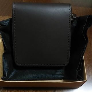 ムジルシリョウヒン(MUJI (無印良品))の☆リリン様専用☆★新品未使用、無印良品のメンズ二つ折り財布★(折り財布)