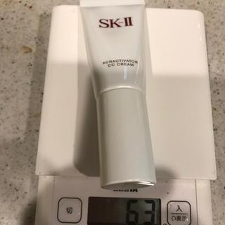 エスケーツー(SK-II)の専用品 SK-Ⅱ   CCクリーム(化粧下地)