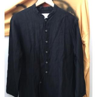 コモリ(COMOLI)のAUGUSTE PRESENTATION pajama look セットアップ(セットアップ)