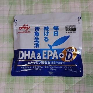 味の素 - 味の素 DHA&EPA+ビタミンD