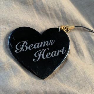 ビームス(BEAMS)のBeams Heart キーホルダー(キーホルダー)