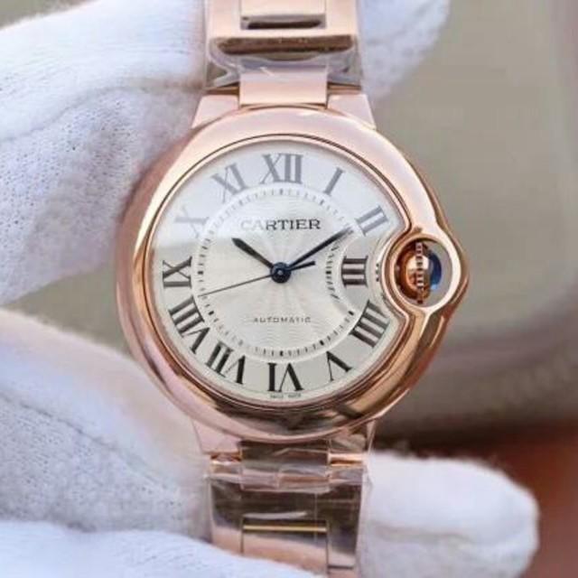 Cartier - Cartier 腕時計の通販 by リカ's shop|カルティエならラクマ