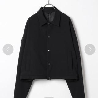 HARE - 完売アイテム HARE ハレ ショートコーチジャケット