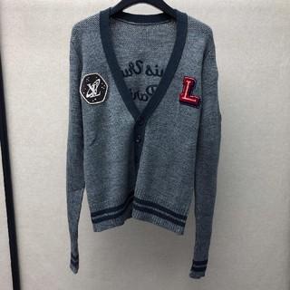 LOUIS VUITTON - セーター 新作 美品