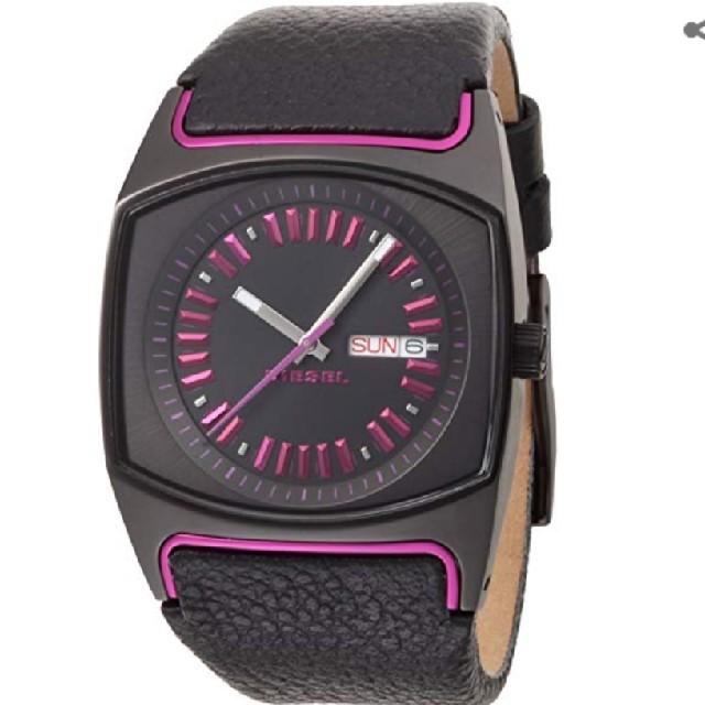 DIESEL - 最安値DIESEL時計の通販 by T&H's shop|ディーゼルならラクマ