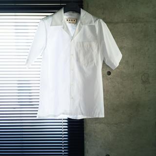 マルニ(Marni)の【MARNI】開襟シャツ(シャツ)