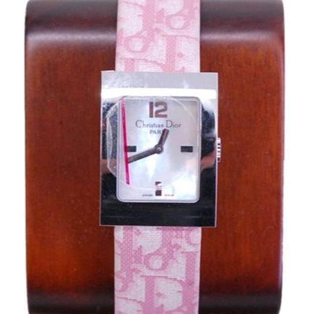 Christian Dior - Christian Dior ディオール 時計 トロッター レディース クォーツの通販 by VINTAGE&Co|クリスチャンディオールならラクマ