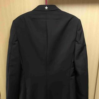 ジバンシィ(GIVENCHY)の正規美品 18SS Givenchy ジバンシィ スター 星 ジャケット(テーラードジャケット)