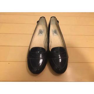 アグ(UGG)のUGG ローファー(ローファー/革靴)