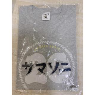 シップス(SHIPS)のサマソニ 未使用 スタッフTシャツ XS(Tシャツ/カットソー(半袖/袖なし))