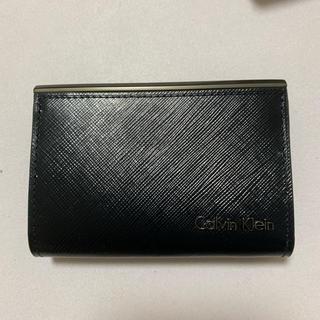 カルバンクライン(Calvin Klein)のカルバンクライン コインケース パスケース キーケース(コインケース/小銭入れ)