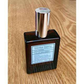 オゥパラディ(AUX PARADIS)の未使用*AUX PARADIS(オゥパラディ)ウィンターベリー30ml(香水(女性用))