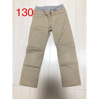 エムピーエス(MPS)のMPS 男の子長ズボン 130(パンツ/スパッツ)