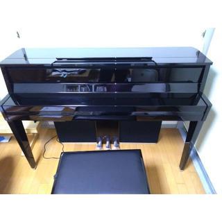 ヤマハ(ヤマハ)の18年製 YAMAHA AvantGrand N2 ヤマハ アバングランドピアノ(電子ピアノ)