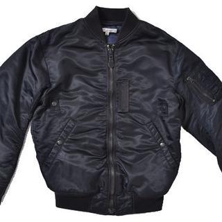 ビューティアンドユースユナイテッドアローズ(BEAUTY&YOUTH UNITED ARROWS)の◆UNITED ARROWS◆sizeS MA-1 flight jacket(ミリタリージャケット)