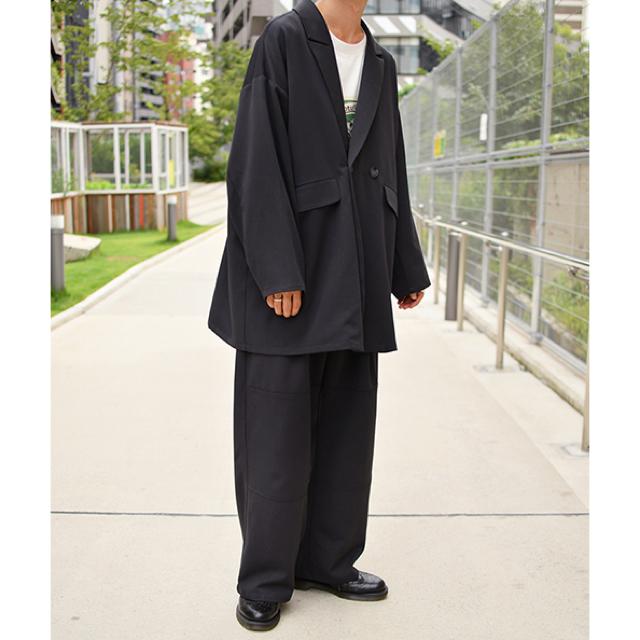 HARE(ハレ)のkutir オーバーサイズ セットアップ セット売り メンズのスーツ(セットアップ)の商品写真
