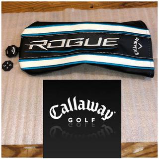 キャロウェイゴルフ(Callaway Golf)のキャロウェイ ローグ ROGUE ヘッドカバー(クラブ)