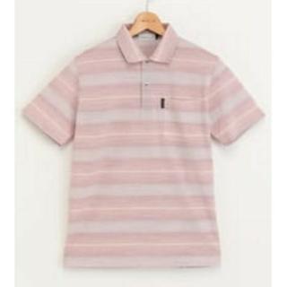 パタゴニア(patagonia)のレア完売レナウン新品ポロシャツ半袖MサイズS半袖カットソーtシャツ希少メンズl(ポロシャツ)