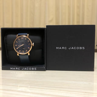 マークジェイコブス(MARC JACOBS)のMARC JACOBS 腕時計(腕時計)