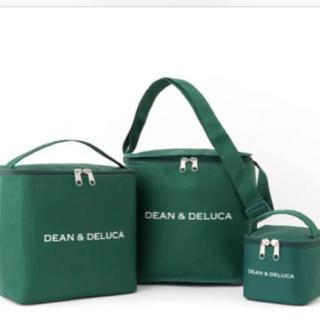 DEAN & DELUCA - DEAN & DELUCA(ディーン&デルーカ)☆保冷3点セット