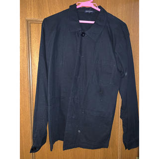 アーバンリサーチ(URBAN RESEARCH)のアーバンリサーチ ミリタリーシャツ(シャツ)
