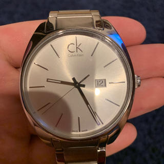 カルバンクライン(Calvin Klein)の腕時計(腕時計(アナログ))