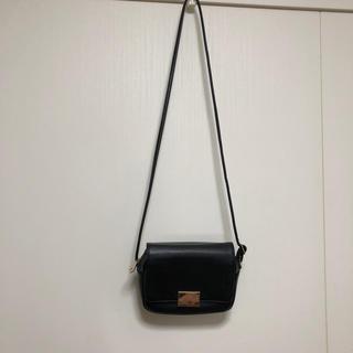 エイチアンドエム(H&M)のバッグ(ショルダーバッグ)