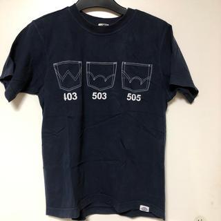 ベドウィン(BEDWIN)のEDWIN*Tシャツ(Tシャツ(半袖/袖なし))