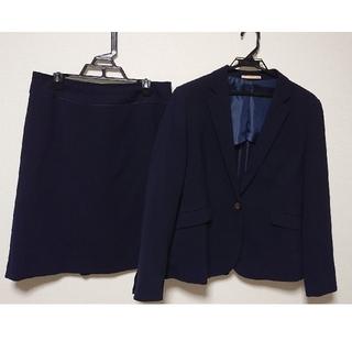 オリヒカ(ORIHICA)のオリヒカ☆スーツ☆スカートセット☆L(スーツ)