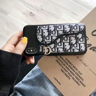 ディオール(Dior)の新品! DIOR 携帯ケース (iPhoneケース)