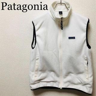 パタゴニア(patagonia)のPatagonia  パタゴニア   フリース ベスト ノースリーブ (ベスト)