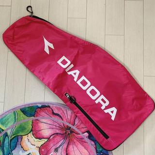 ディアドラ(DIADORA)のディアドラ  ラケットバッグ  レディース(バッグ)