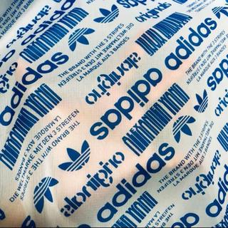 アディダス(adidas)のアレキサンダーワン x adidas コラボ生地★(生地/糸)