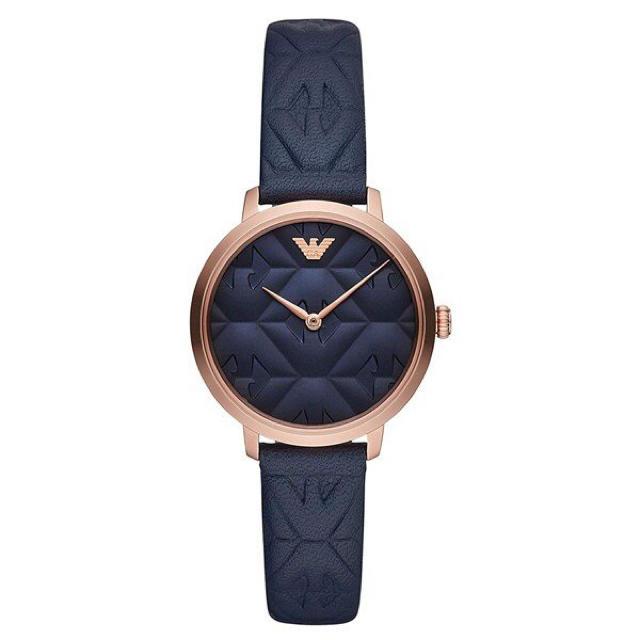 エンポリオアルマーニ レディース 時計 AR11231の通販 by いちごみるく。's shop|ラクマ