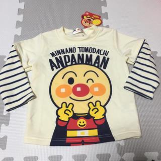 アンパンマン - 新品未使用 アンパンマントレーナー 90