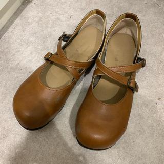 マーレマーレ デイリーマーケット(maRe maRe DAILY MARKET)の靴 (サンダル)