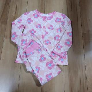 アンパサンド(ampersand)のパジャマ 長袖 120(パジャマ)