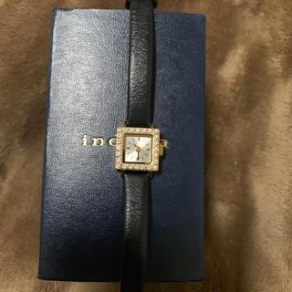 アッシュペーフランス(H.P.FRANCE)のh.p.france アッシュペーフランス induna 時計(腕時計)