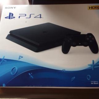 プレイステ-ション4 500GB CUH-2200A (家庭用ゲーム機本体)