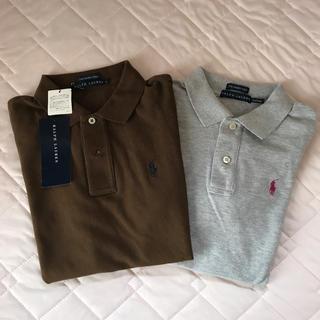 Ralph Lauren - ラルフローレンの半袖ポロシャツ