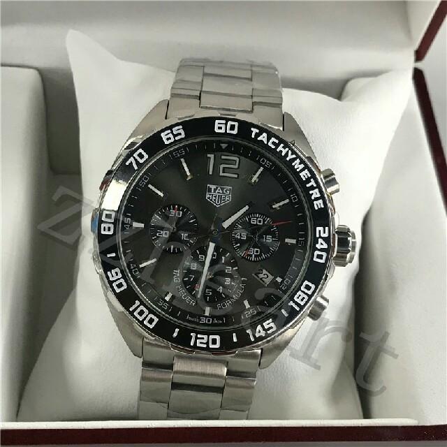 TAG Heuer - TAG Heuer タグホイヤー  メンズ 腕時計の通販 by fhkkuiusd's shop|タグホイヤーならラクマ