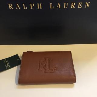 ラルフローレン(Ralph Lauren)の新品★Ralph Lauren コレクションRLR 二つ折り財布(財布)