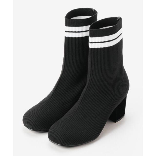 MAJESTIC LEGON(マジェスティックレゴン)の新品♡マジェスティックレゴン ブーツ BLACK S、M、Lサイズ 大特価❣️ レディースの靴/シューズ(ブーツ)の商品写真