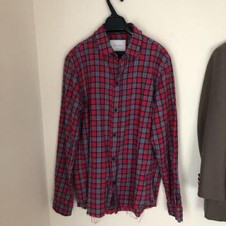 sub-age shirt(シャツ)
