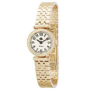 アガット(agete)のgold⭐️Rosemont 🥀腕時計(腕時計)