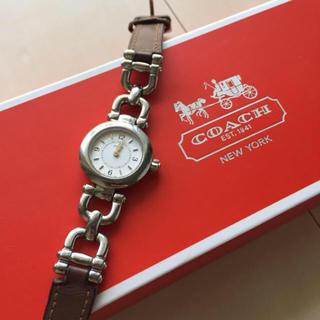 COACH - coach レディース 腕時計